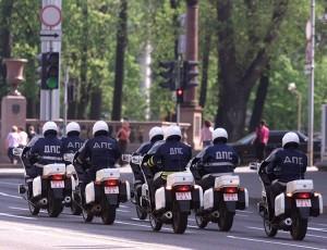 В Витебской области появится мотопатруль